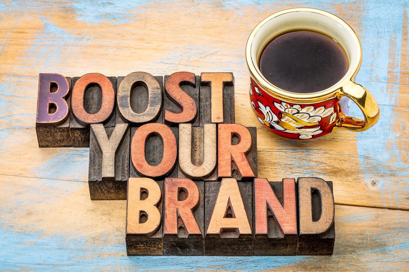 Boost Your Brand | 26 Do's & Don'ts of Business Branding