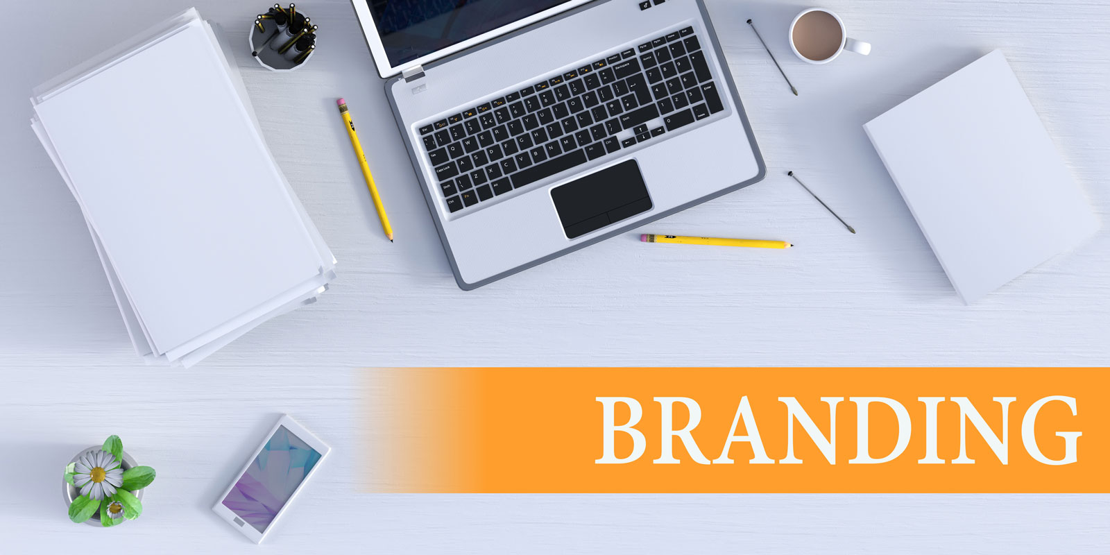 Office Stuff Branding | What Is Branding: A Guide To Becoming More Than A Business