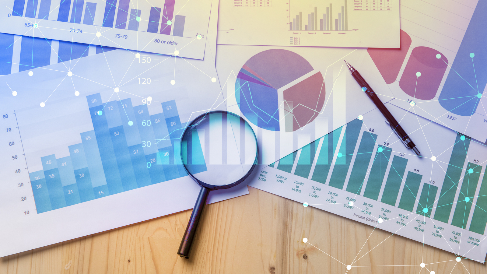 Magnifying Glass | B2B Ecommerce: 9 Tips To Help Execute Your Strategy