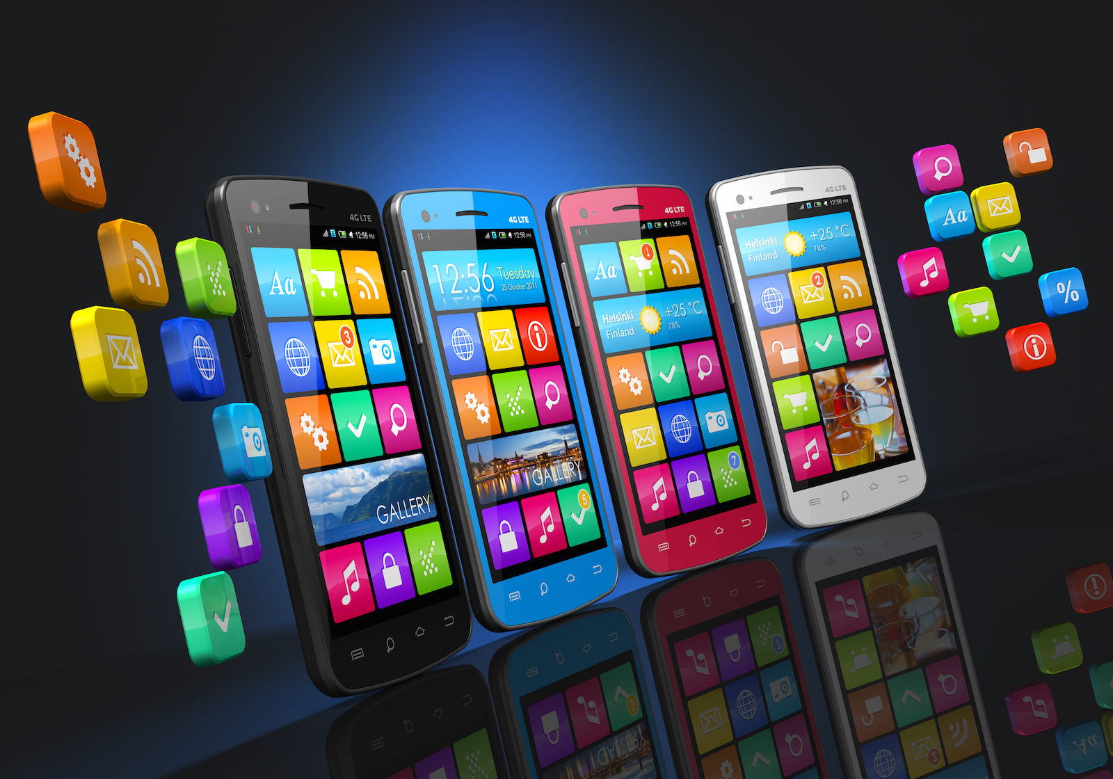 Mobile Phones   5 Effective Tips To Make B2B Content Marketing Work For You