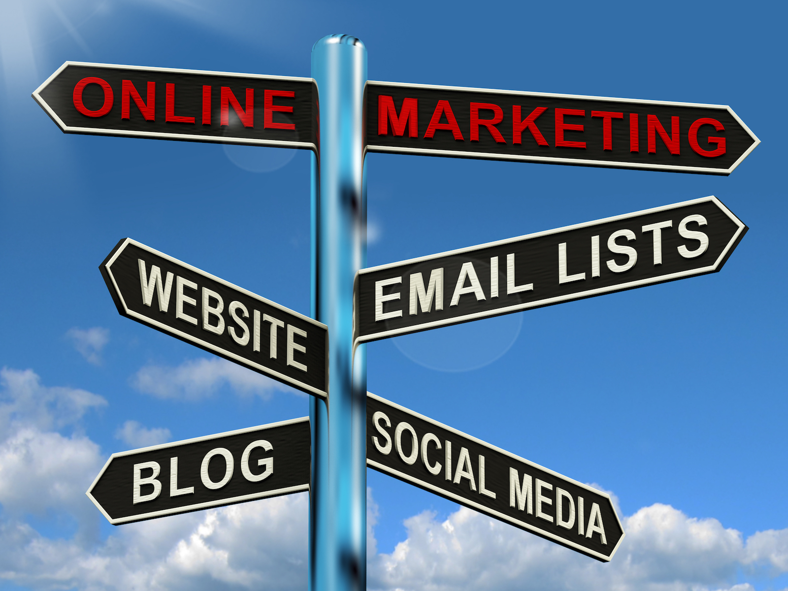 Online Marketing   7 Tangible Business Benefits of Social Media Marketing