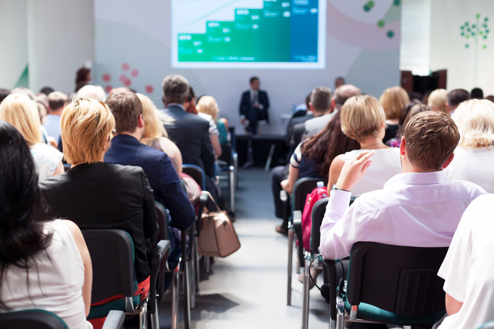 Conference | 5 Annual Content Marketing Conferences Worth Your While