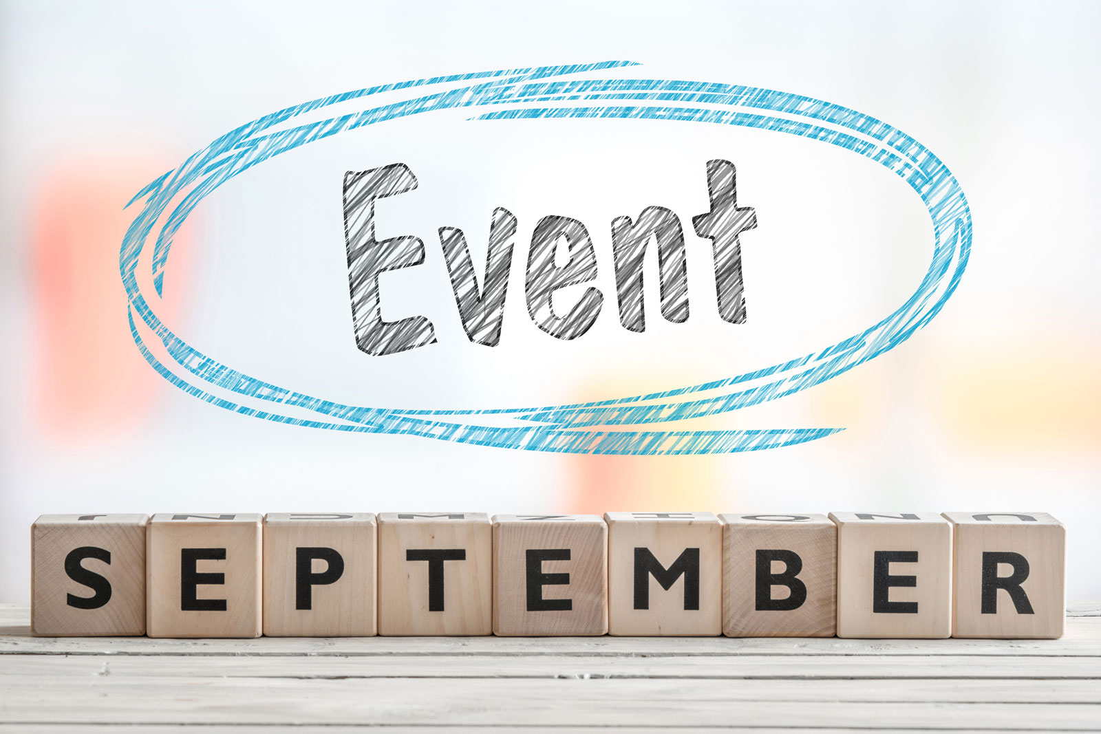 Event September | 5 Annual Content Marketing Conferences Worth Your While