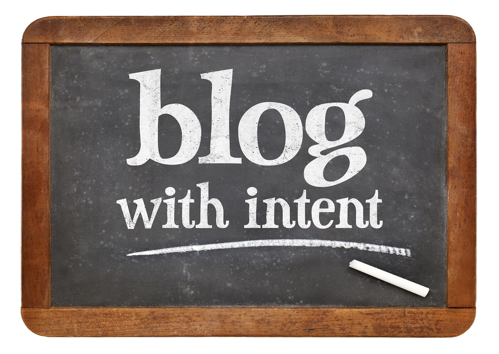 Blog With Intent | 21 Simple Content Marketing Tips To Jumpstart Your Campaign