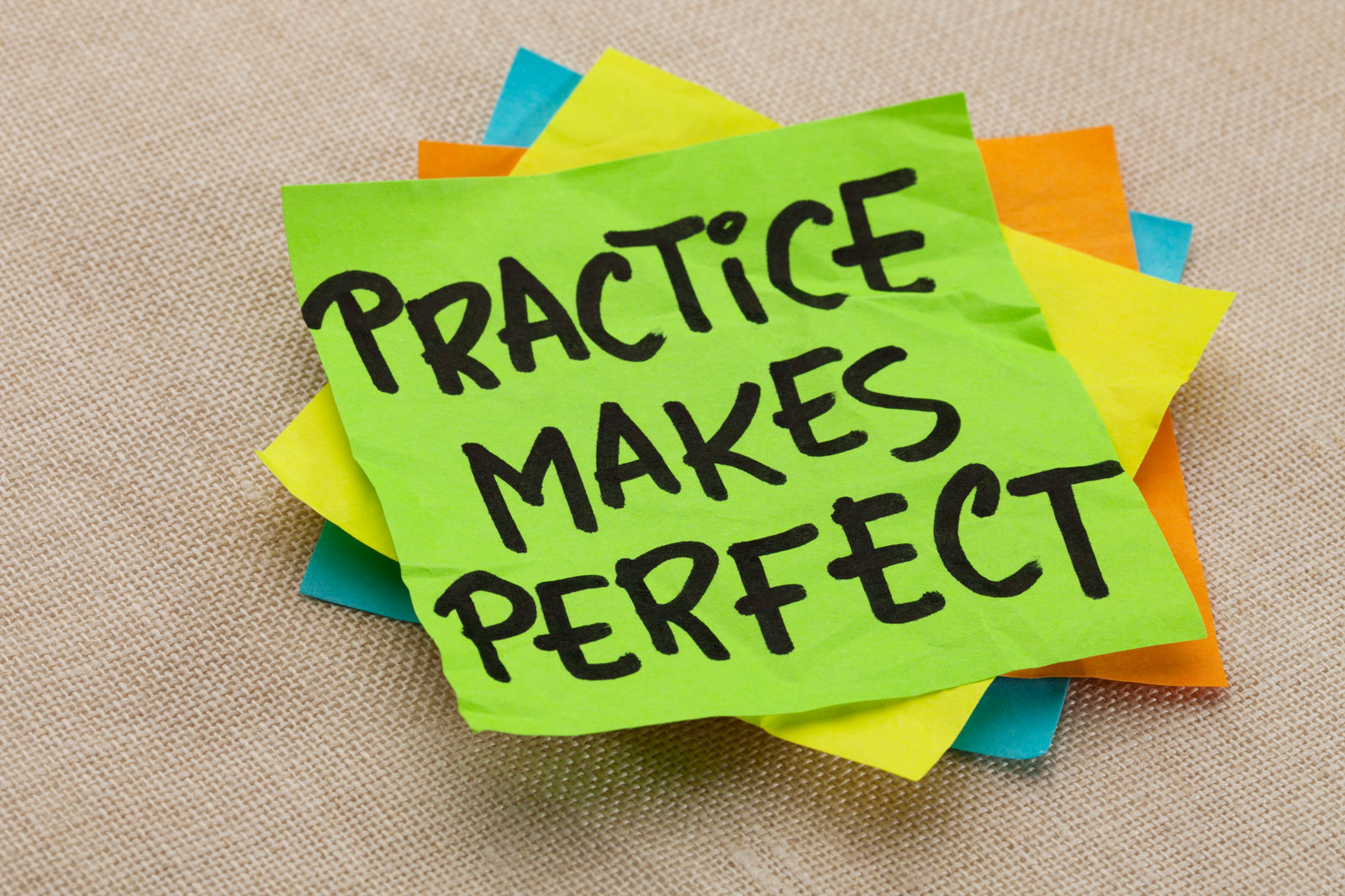 Practice Makes Perfect   How To Become The Social Media Expert In Your Organization