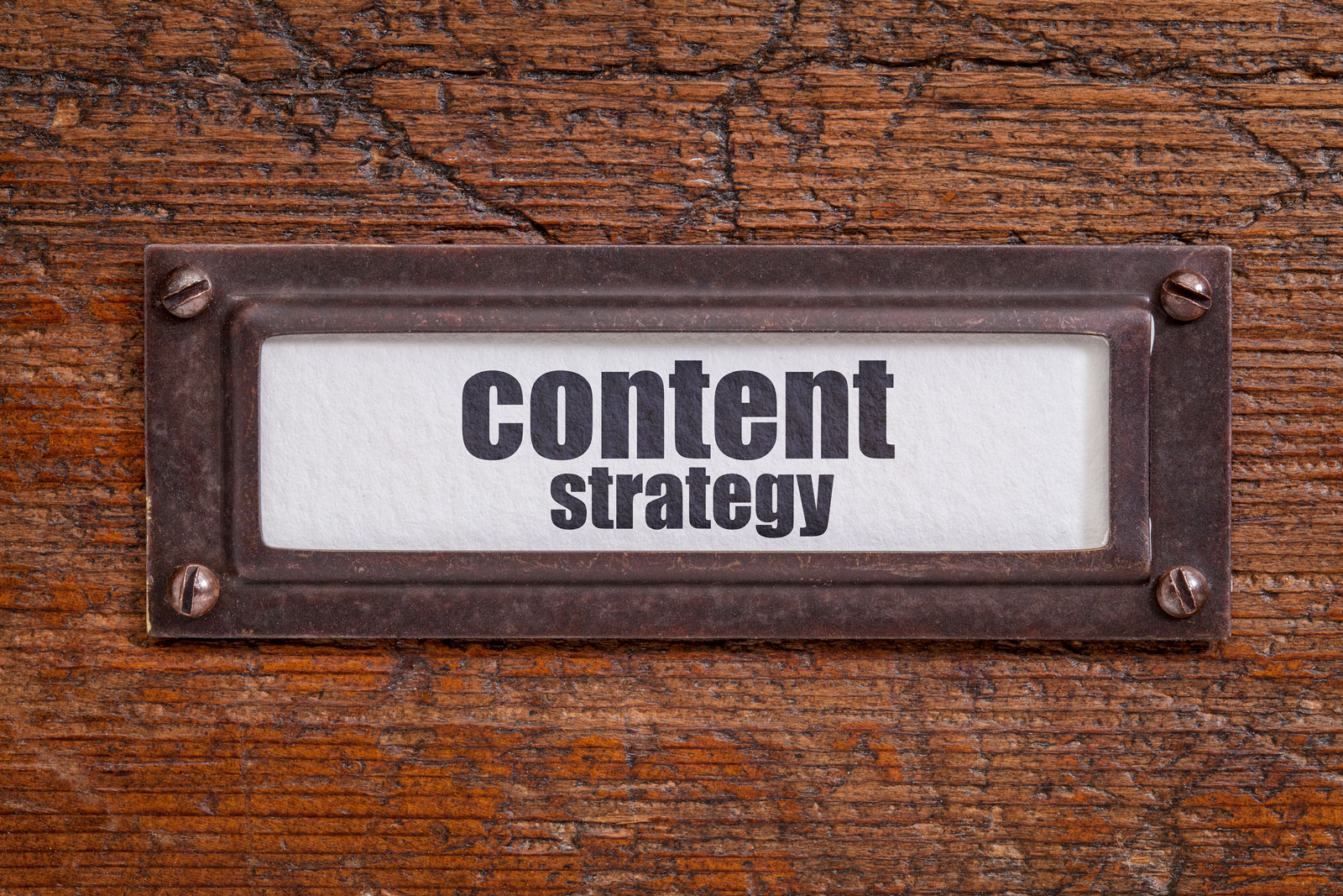Content Strategy   How To Become The Social Media Expert In Your Organization