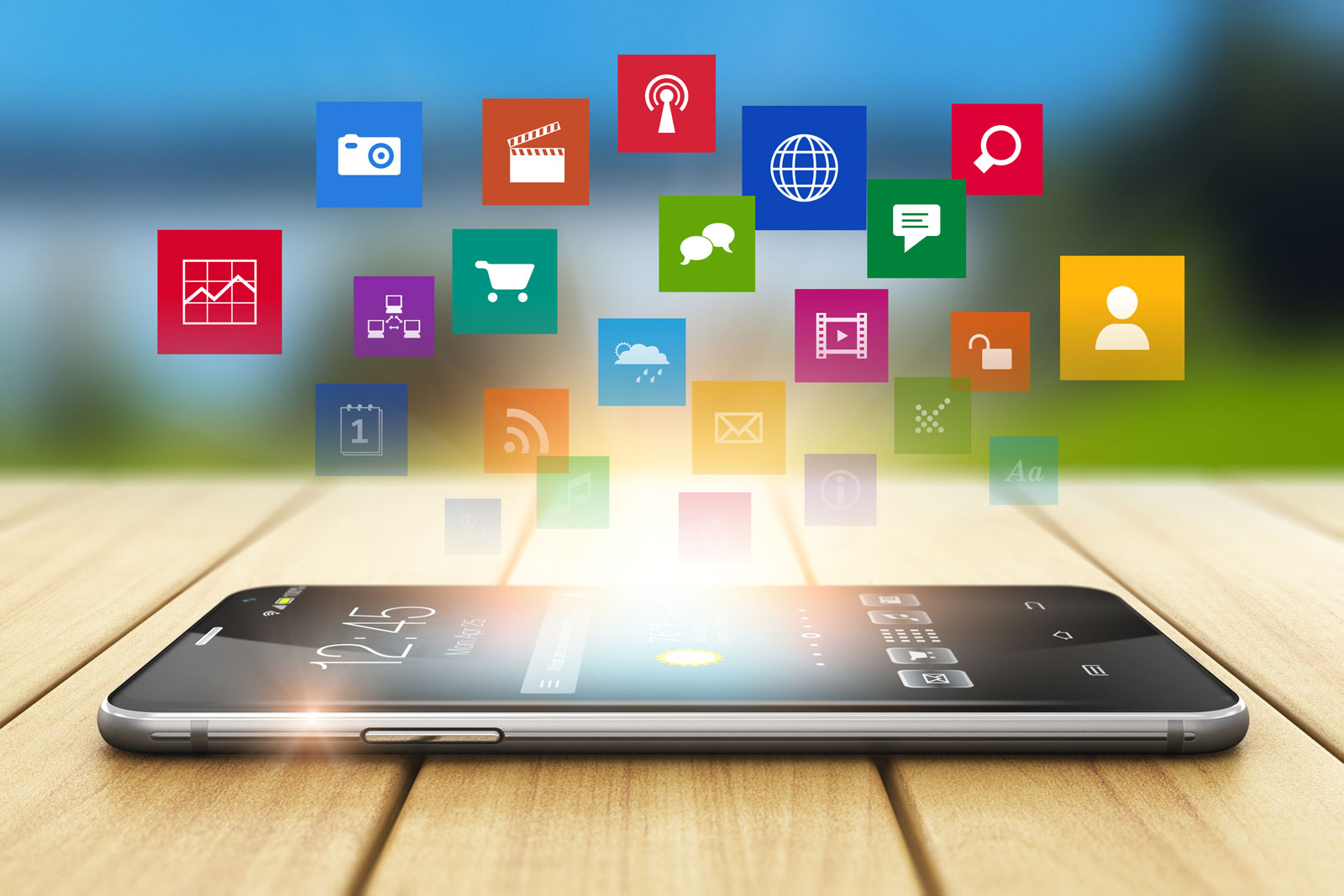 Mobile Phone | 8 Extremely Useful (Some Free) Social Media Marketing Tools