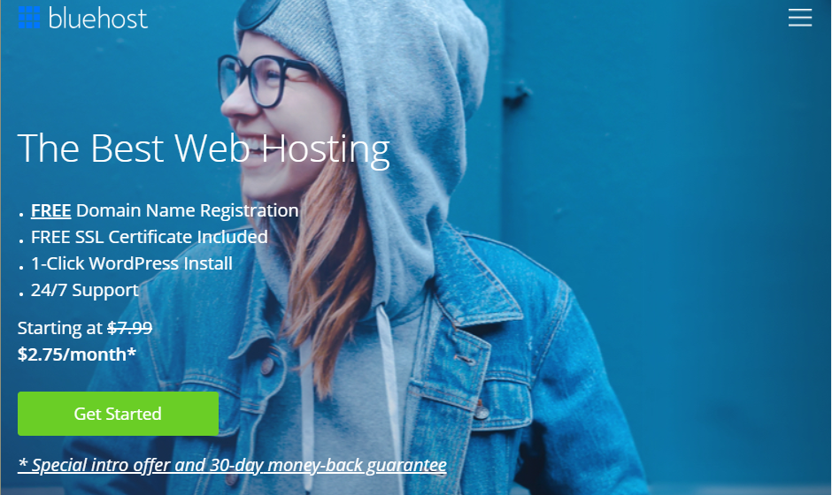 Bluehost | WordPress Hosting: Everything You Need To Know