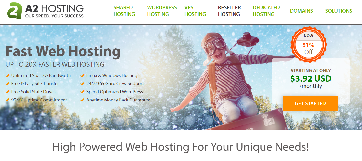 A2 Hosting | WordPress Hosting: Everything You Need To Know