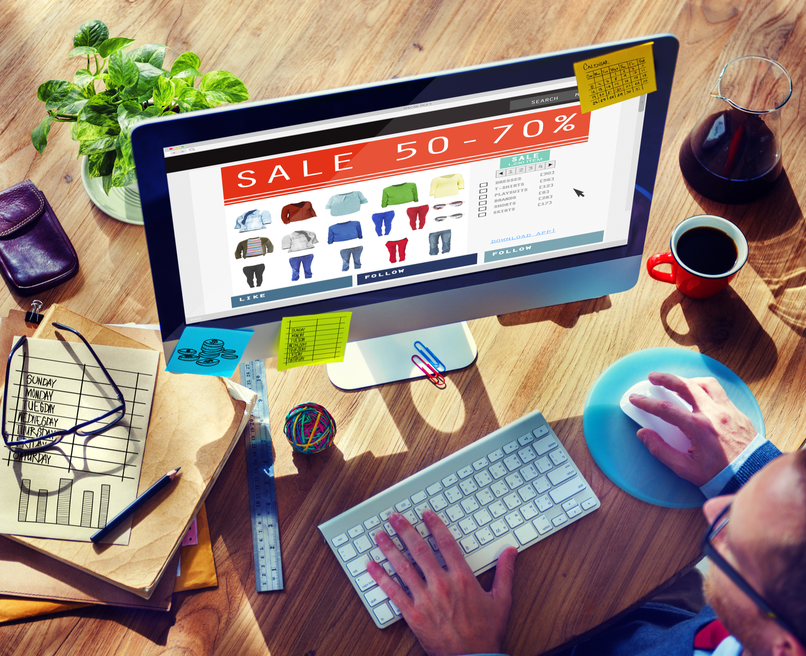 Computer | 14 Examples Of Beautiful, Easy-To-Shop Ecommerce Websites