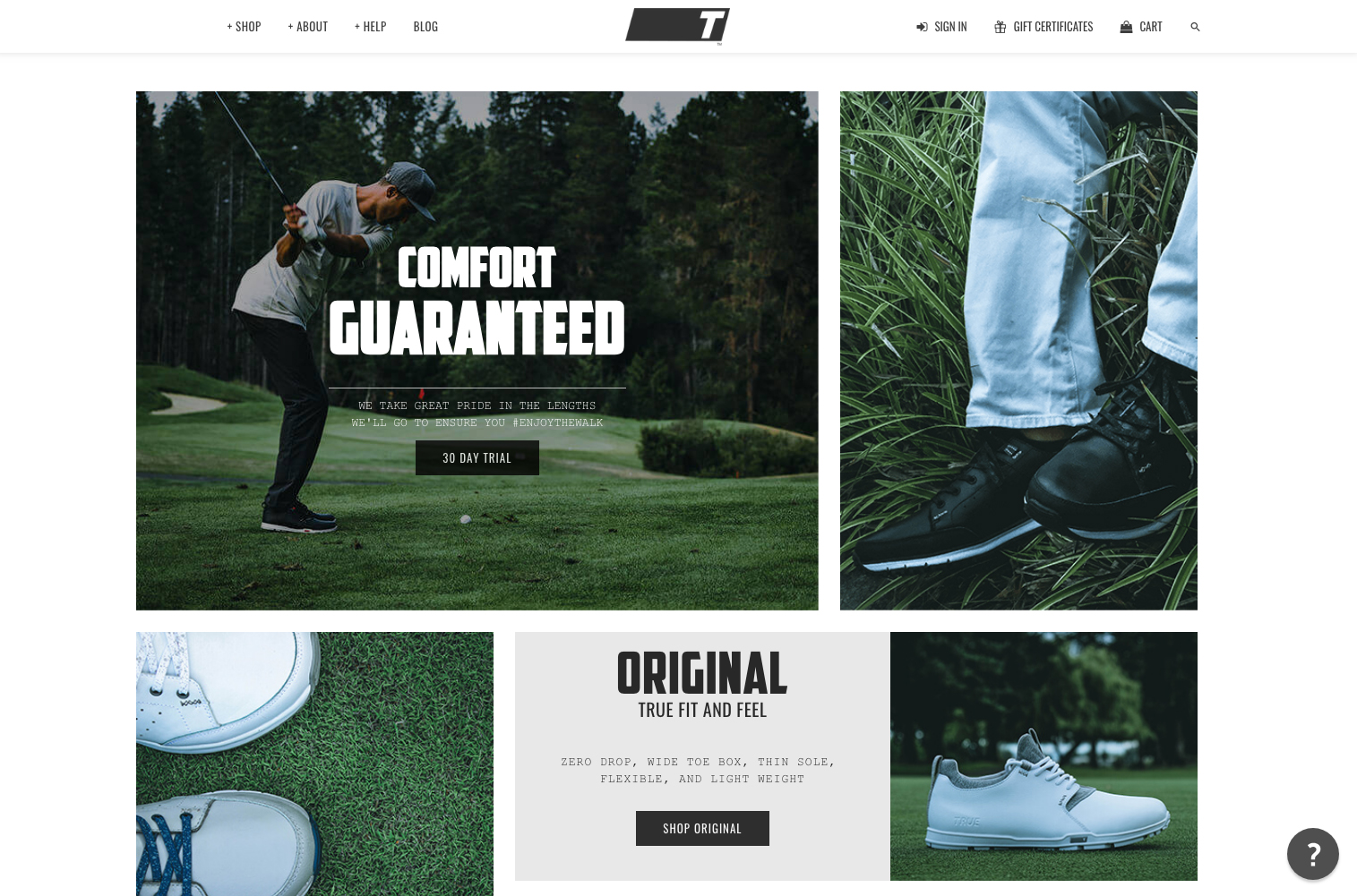True | 14 Examples Of Beautiful, Easy-To-Shop Ecommerce Websites