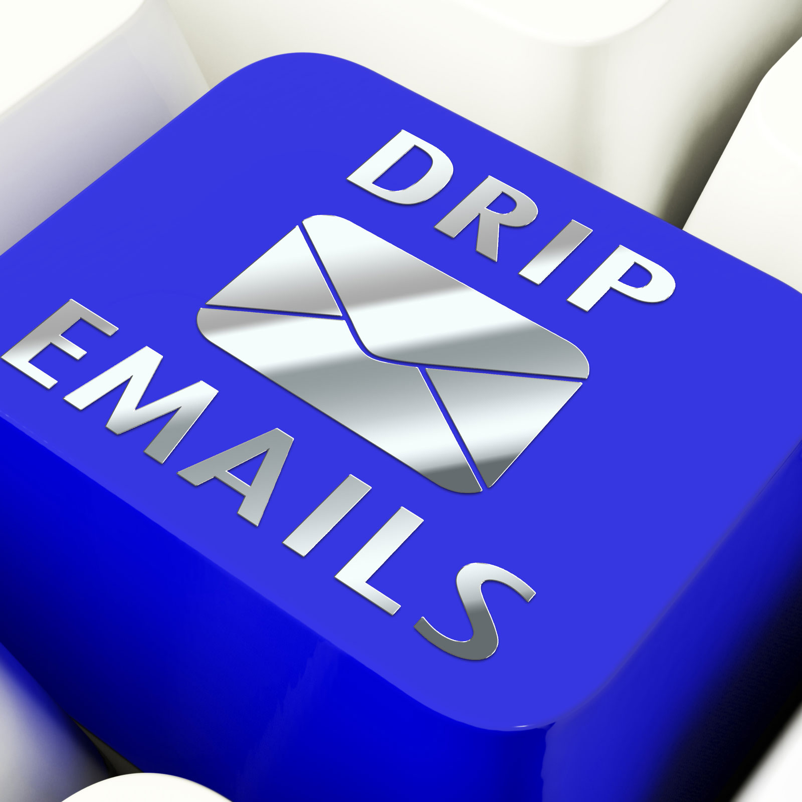Drip Emails | 4 Types of Email Campaigns To Start Your Marketing Strategy