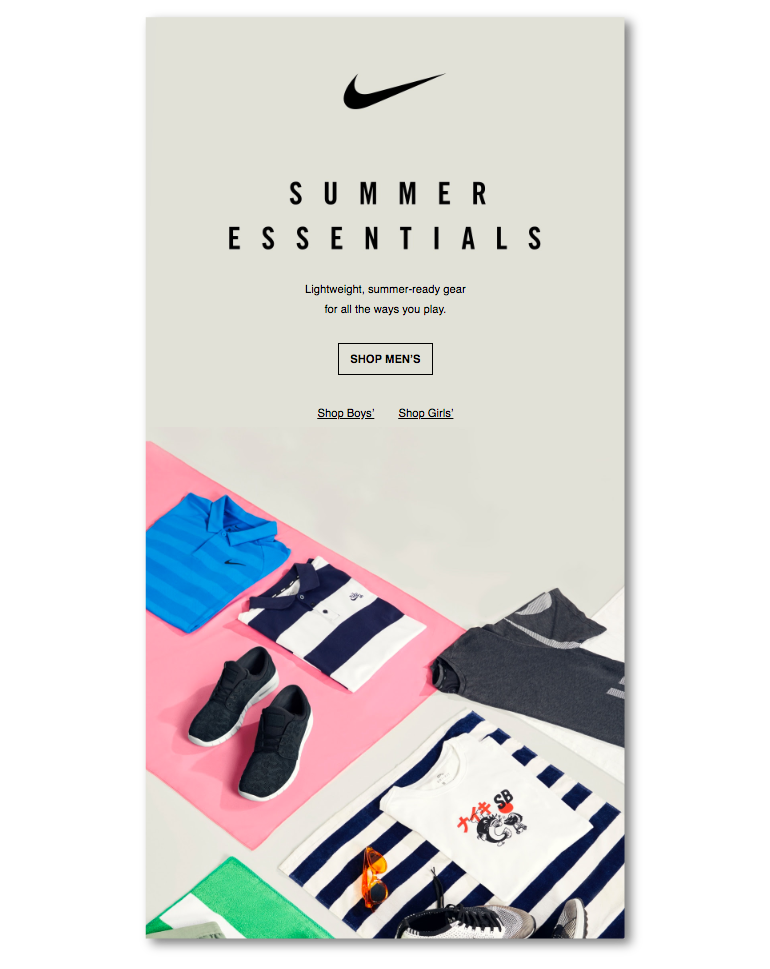 Email Design   14 Effective Email Marketing Examples (Tips & Templates!)