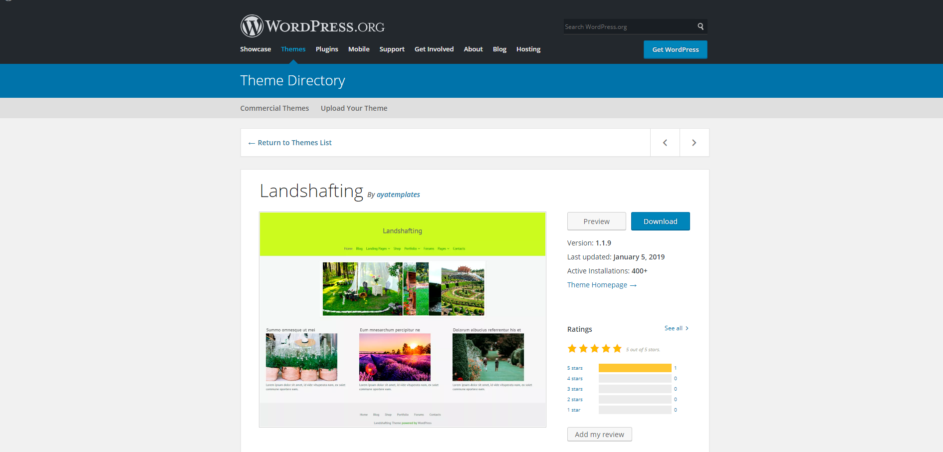 Graph Paper Press | 15 Places To Find The Best Free WordPress Themes