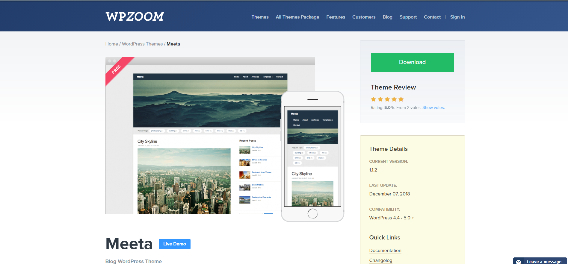 Press75 | 15 Places To Find The Best Free WordPress Themes