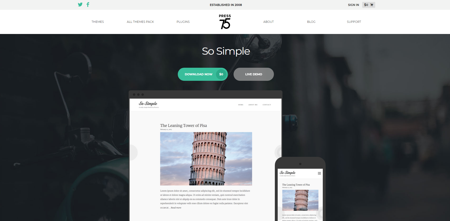 ThemeFurnace | 15 Places To Find The Best Free WordPress Themes