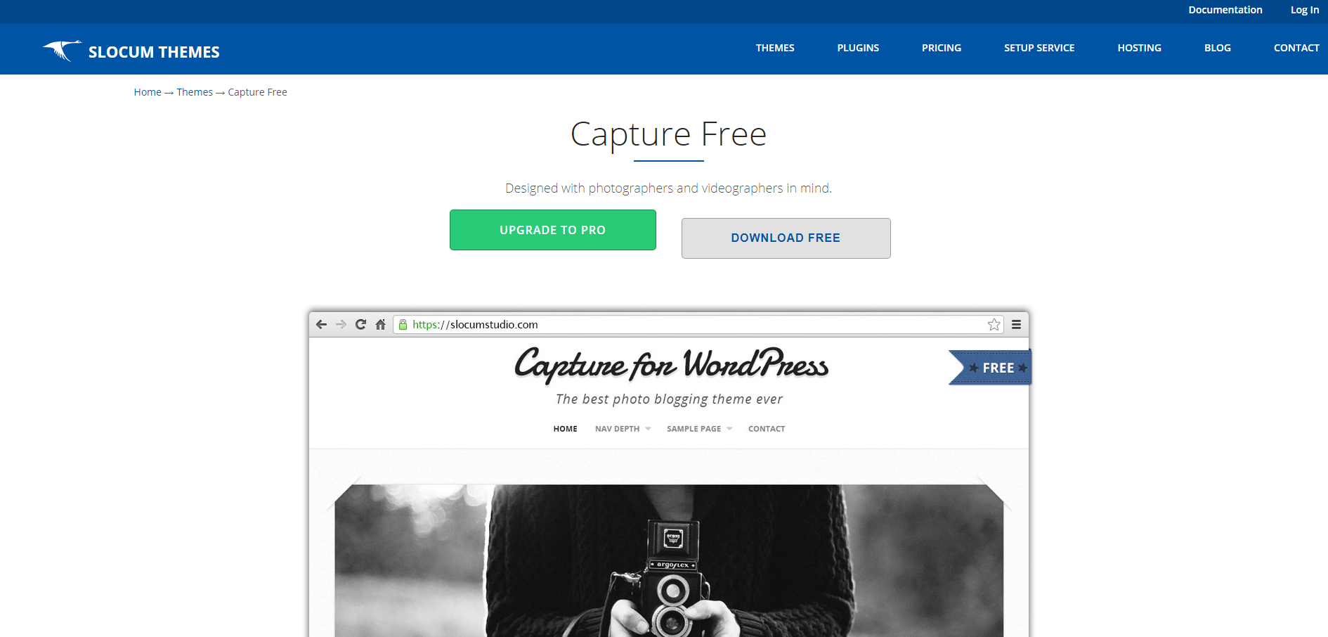 ThemeIsle | 15 Places To Find The Best Free WordPress Themes
