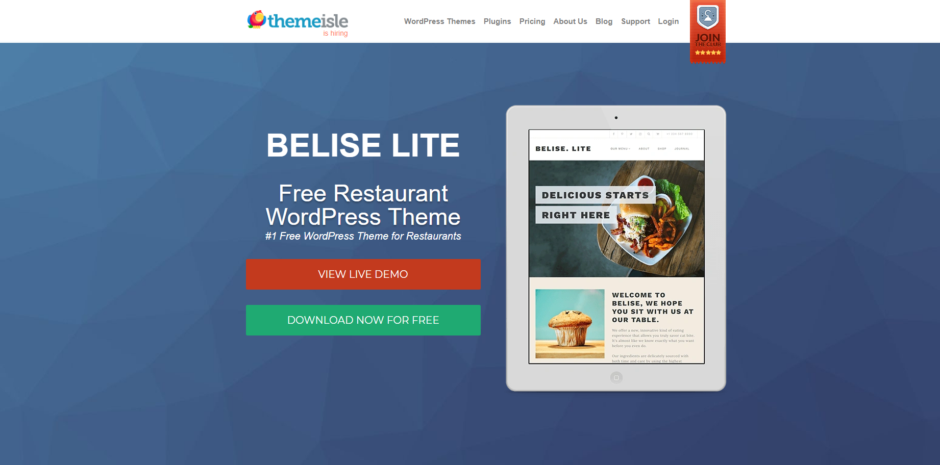 RocketTheme | 15 Places To Find The Best Free WordPress Themes