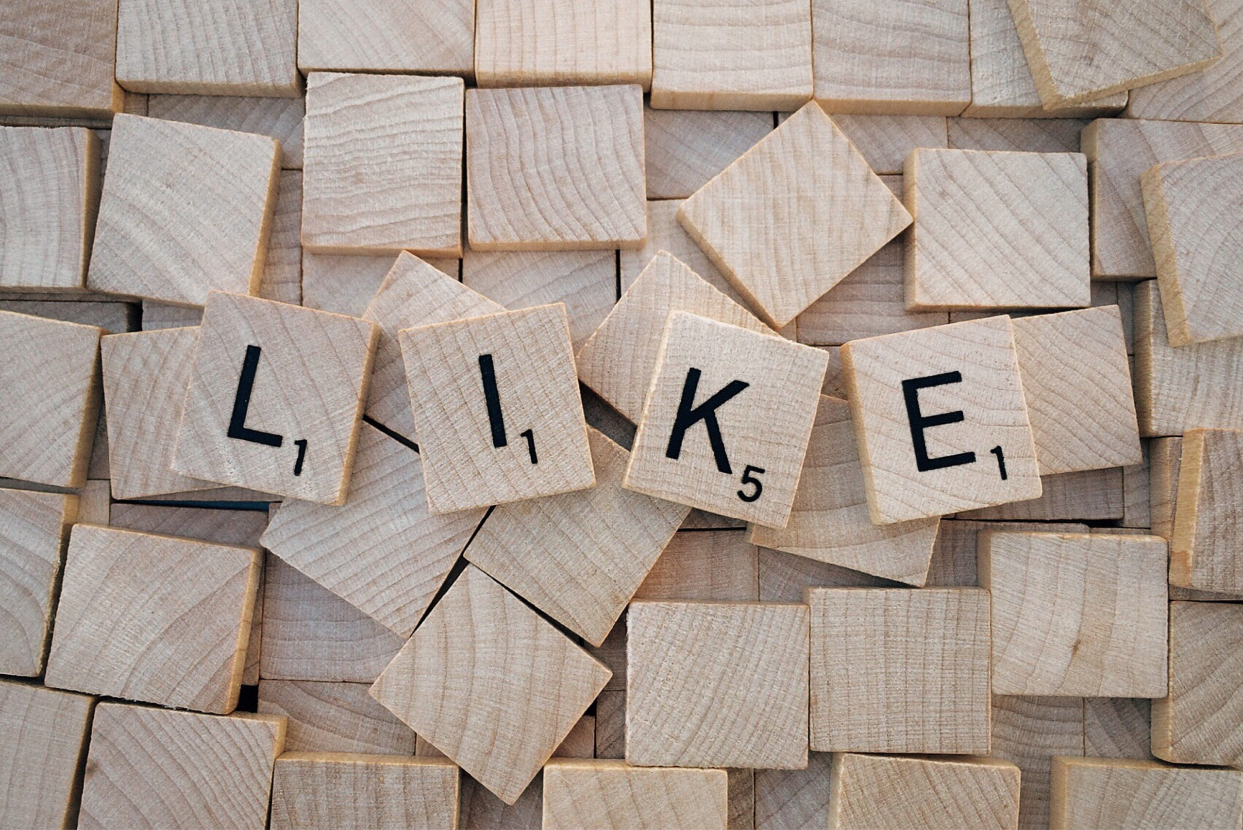 Scrabble Like | What Is Social Media Marketing? Here's A Simple Guide