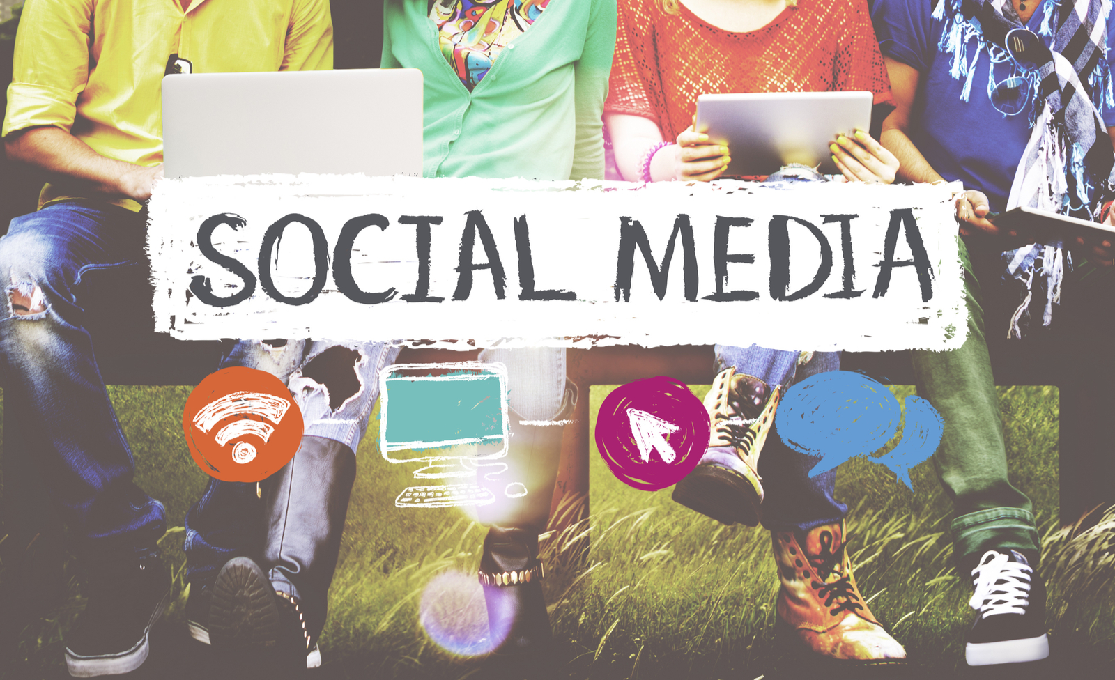 Social Media | What Is Social Media Marketing? Here's A Simple Guide