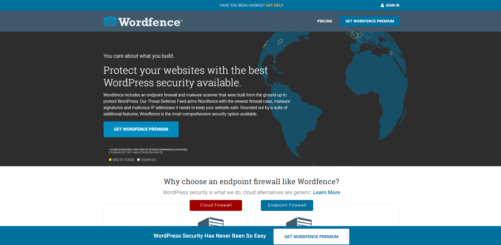 Wodrfence | 18 Most Popular WordPress Plugins For Your Business Needs