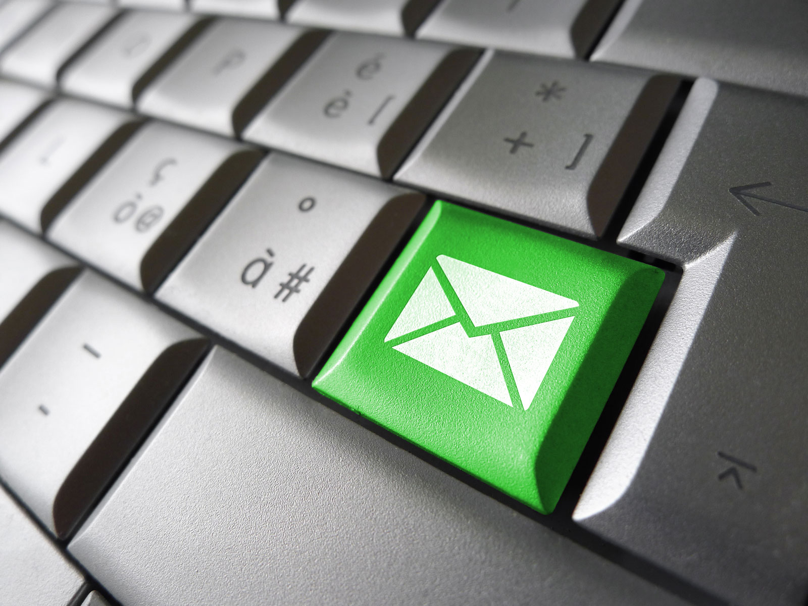 Keyboard   The 6 Best Email Marketing Platforms For Growing Businesses