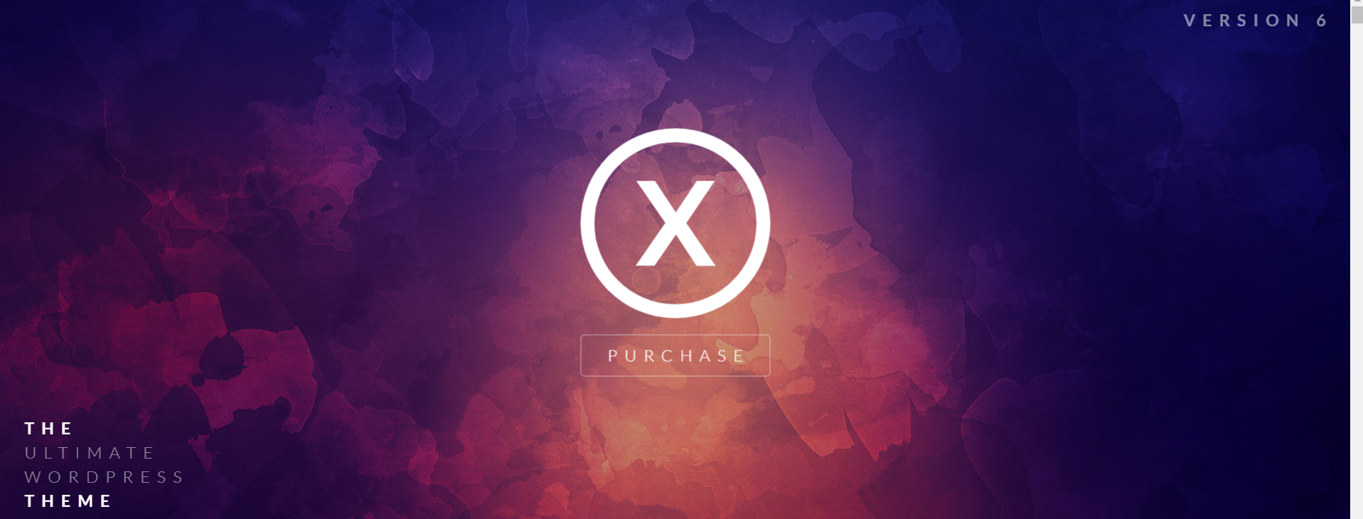 Circle With X   13 Best WordPress Themes For All Types Of Blogs & Websites