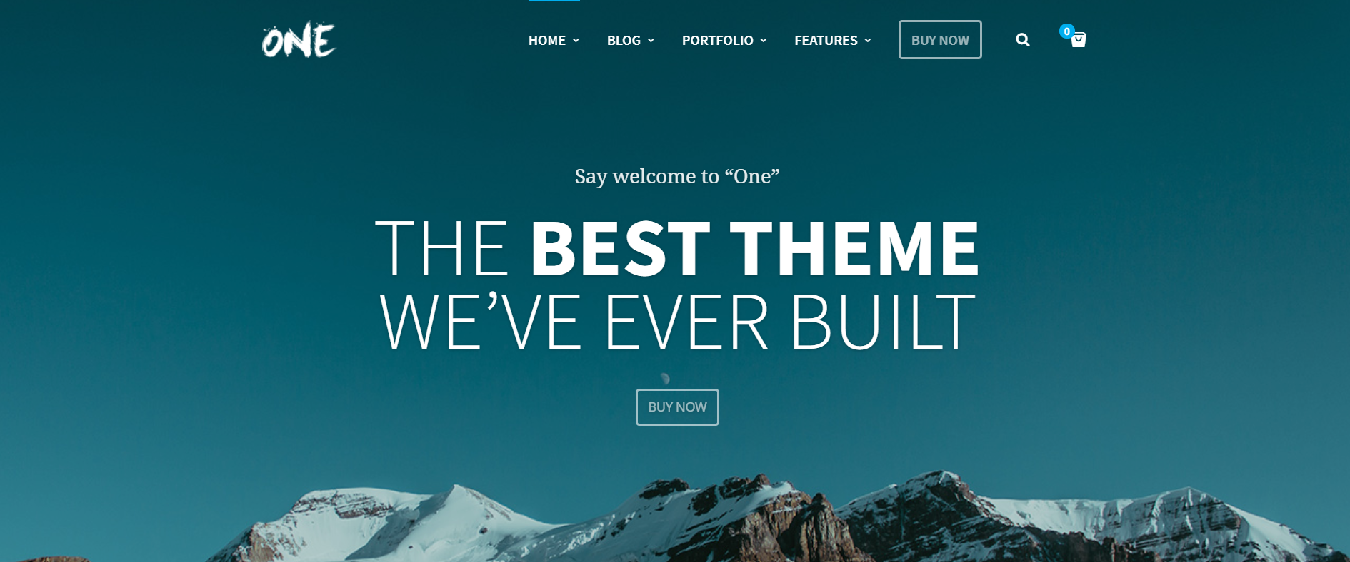 Alps   13 Best WordPress Themes For All Types Of Blogs & Websites