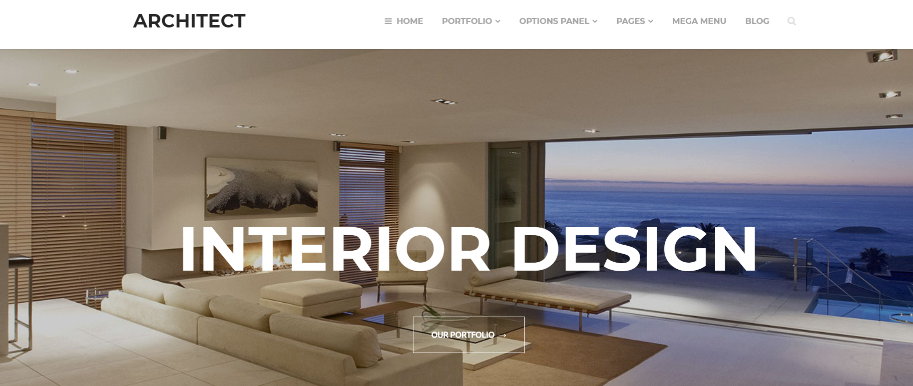 Interior Design   13 Best WordPress Themes For All Types Of Blogs & Websites