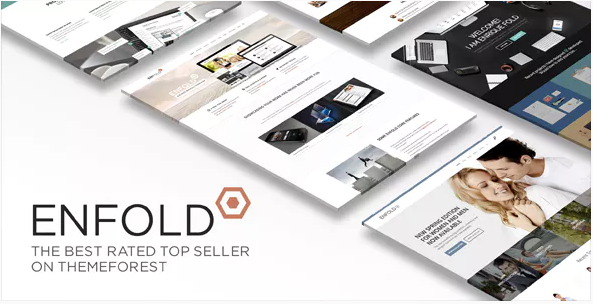 Enfold   13 Best WordPress Themes For All Types Of Blogs & Websites