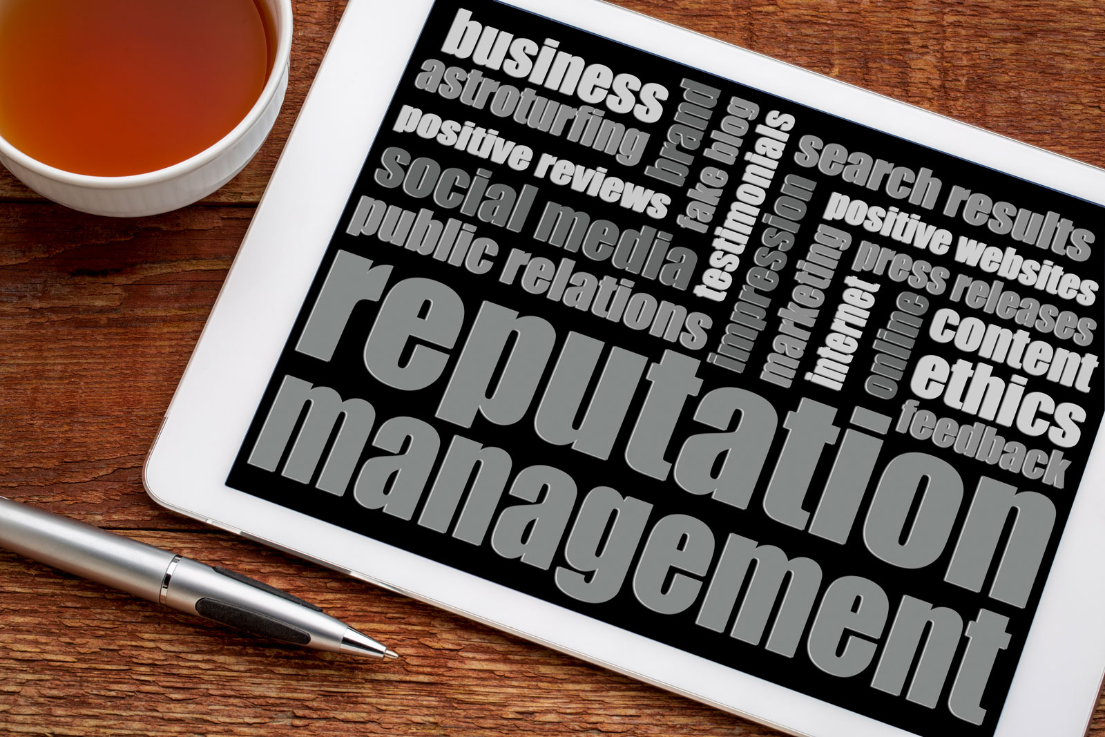 Reputation Management | Inbound Marketing: An A-Z Guide To Building Your Campaign