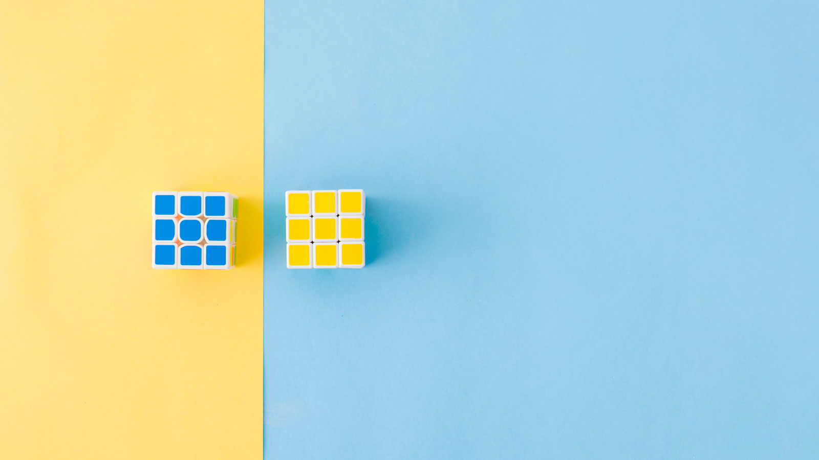 Rubik's Cube | Squarespace vs. WordPress: Which One Is Right For You?