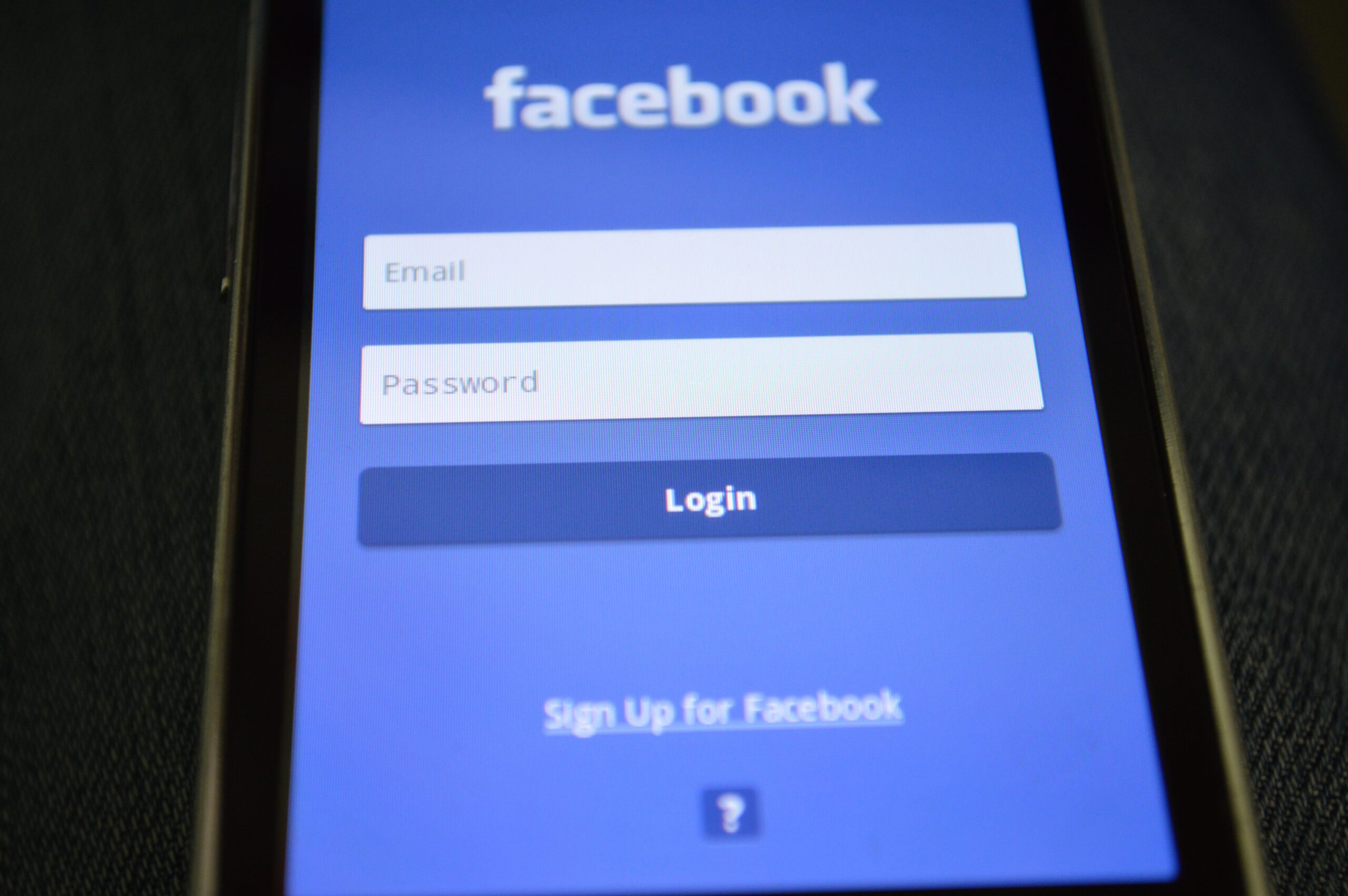 Mobile Facebook App | What Can (Should) Facebook Advertising Do For You In 2020??