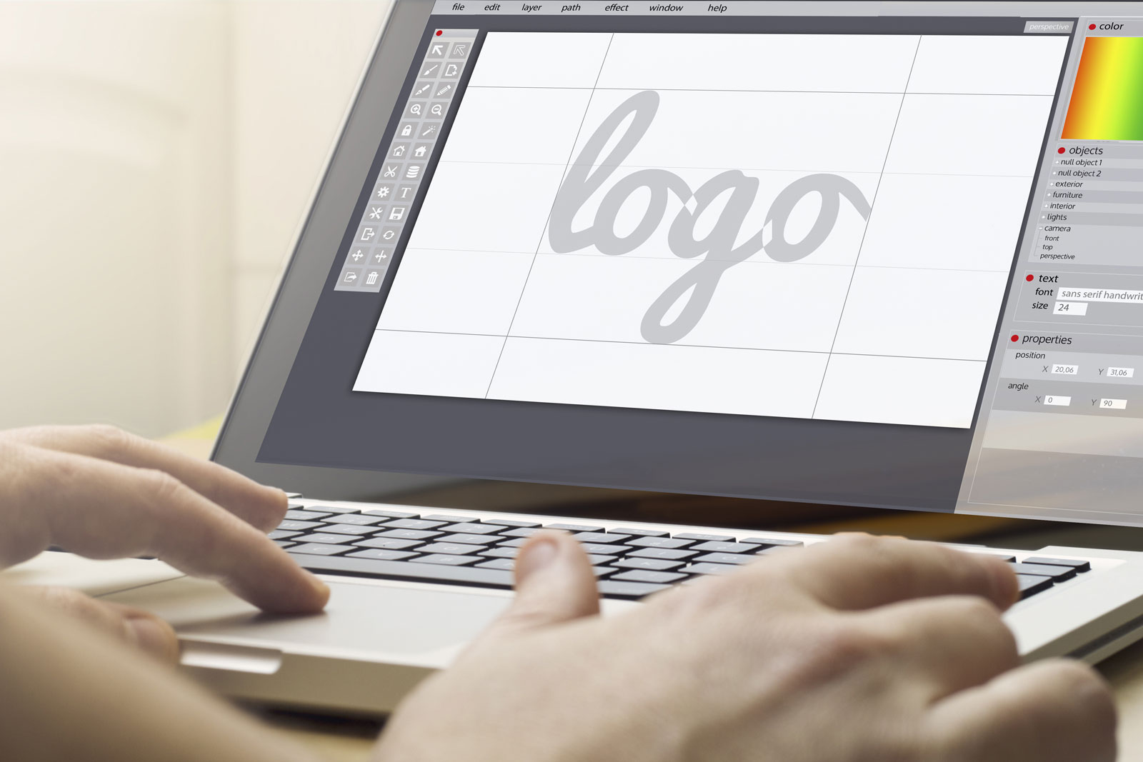 Making A Logo On A Computer | Ecommerce Solutions: The 31 Best Platforms, Plugins, & Tools