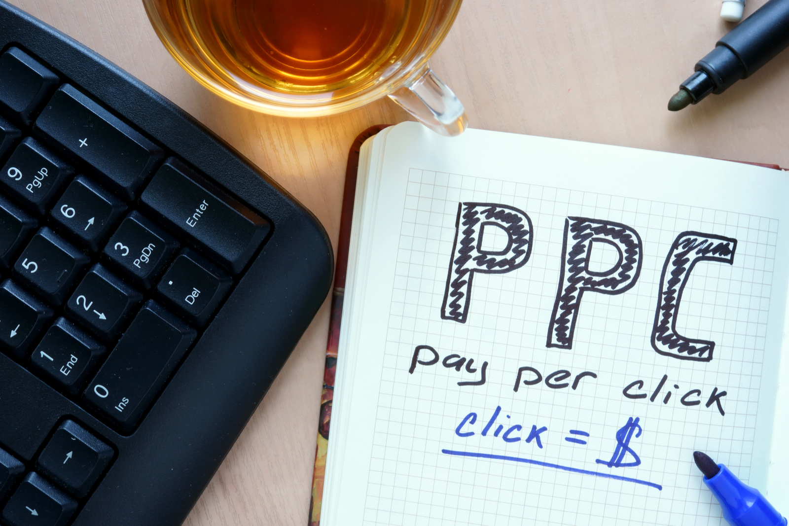 PPC | Search Engine Marketing: Creating A Strategy To Hit Your Goals
