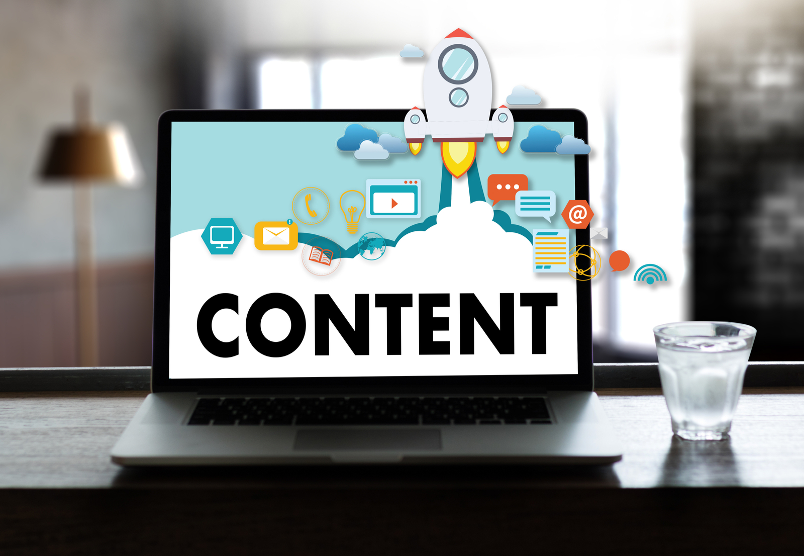 Content | Search Engine Marketing: Creating A Strategy To Hit Your Goals